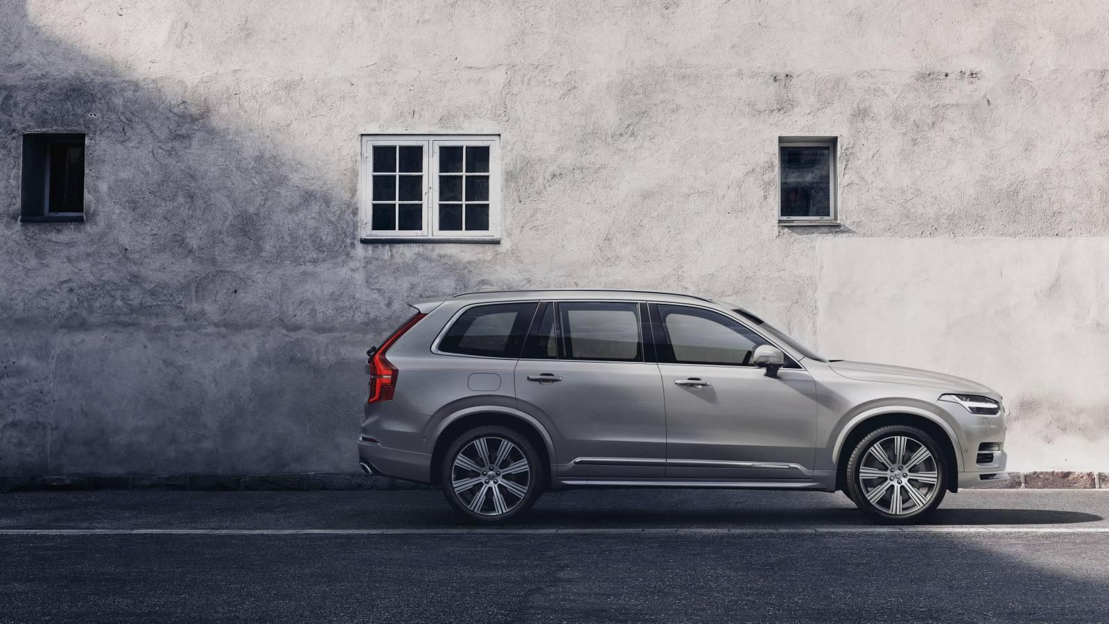 Volvo Extended Warranty